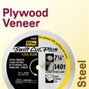 Plywood Veneer Steel Blades