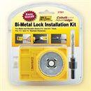 Lock Installation Kits